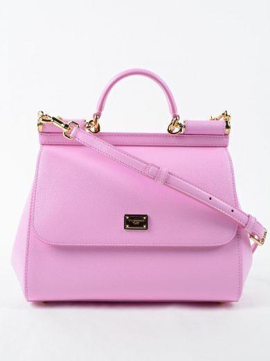 12814a30c230 DOLCE   GABBANA Dolce Gabbana Borsa A Mano.  dolcegabbana  bags  leather   hand bags