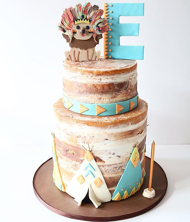 Eat Cake Said Mr Lion So The Birthday Boy Did As He Was Told Ate
