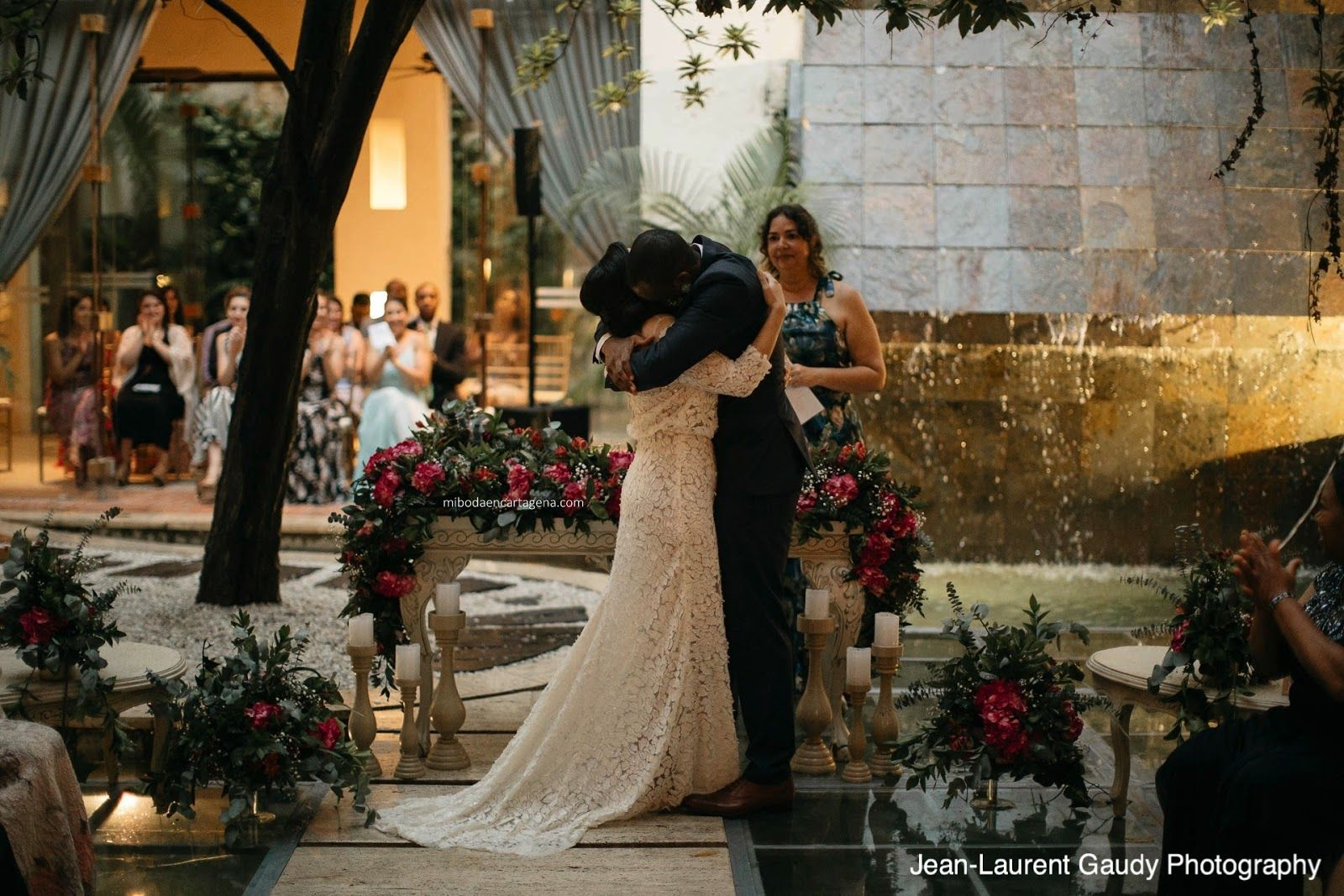 Blog Sobre Mi Boda En Cartagena Y Wedding Planner Colombia