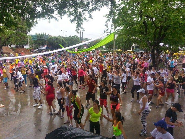 Noticias de Cúcuta: IMRD Y COLDEPORTES LANZAN PROGRAMA DE HÁBITOS DE E...
