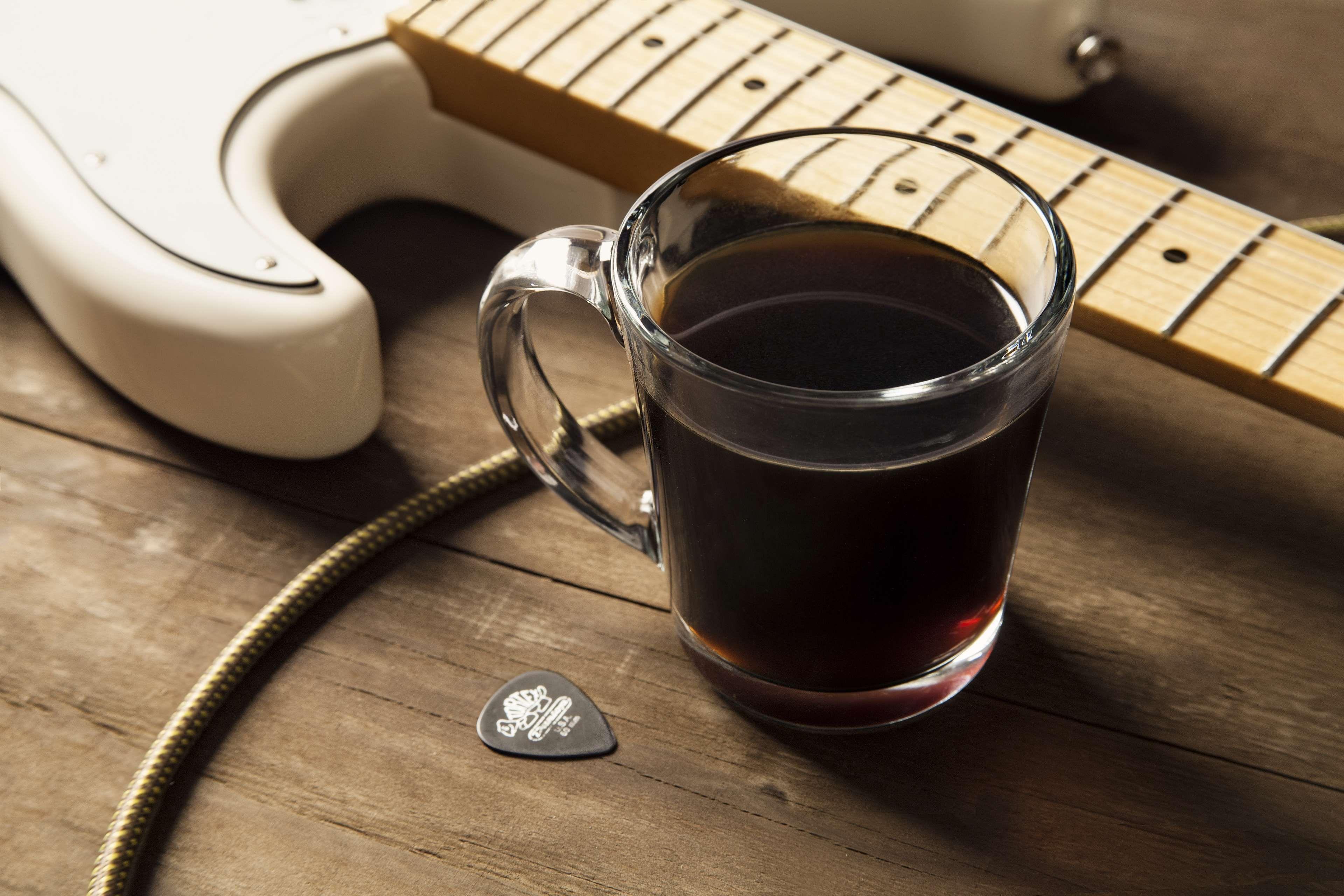 равномерно кофе с музыкой картинки очень красиво