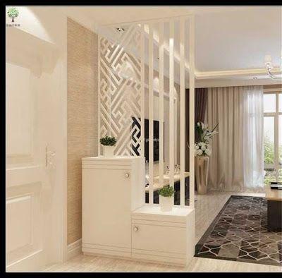 Modern Room Divider Partition Wall Design Ideas 2019 Ide Dekorasi Rumah Desain Partisi Ruang Tamu Ruang Tamu Rumah