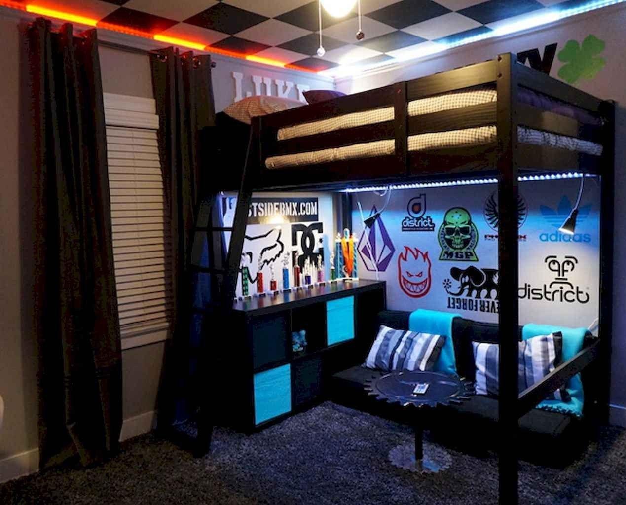 50+ Luxury Kid's Bedroom Design IdeasAffordable Kid's Bedroom Design Ideas
