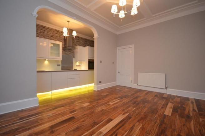 2 Bedroom Flat For Sale In Novar Drive Flat 2 2 Hyndland