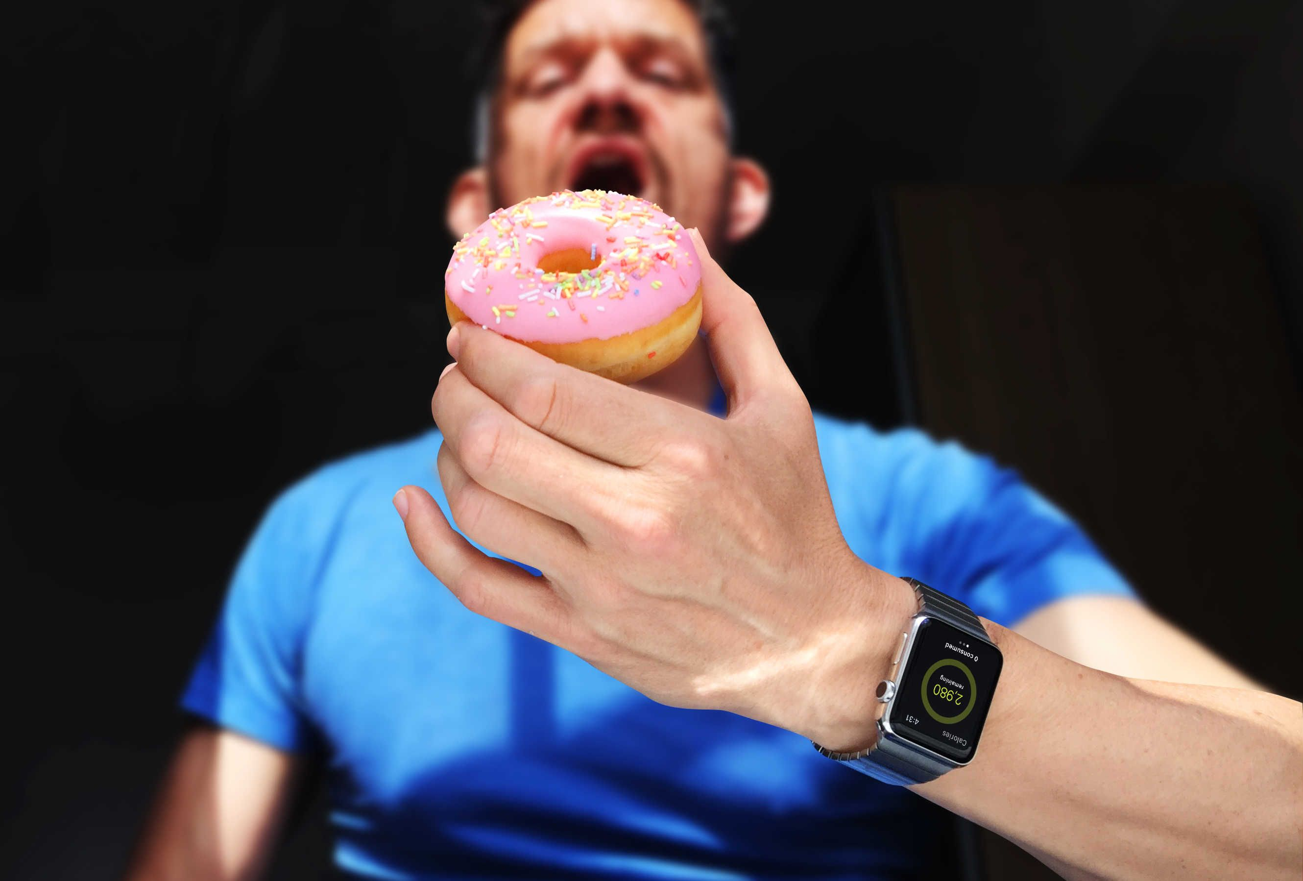 Which calorietracking app should you count on Diet apps