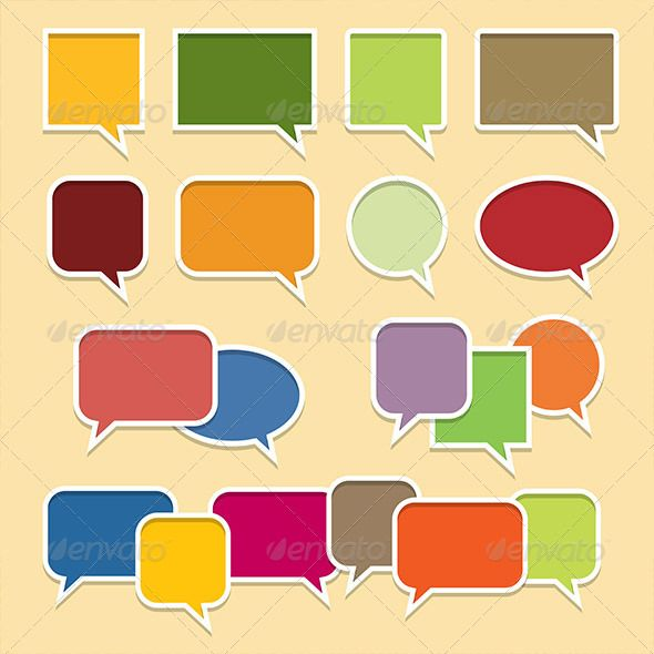 VECTOR DOWNLOAD (.ai, .psd) :: http://jquery-css.de/pinterest-itmid-1005501862i.html ... Colorful Talk Bubble Banners ...  backdrop, background, banner, blank, bubble, colorful, colors, communication, copspace, design, element, space, speech, talk, talk bubble, vector  ... Vectors Graphics Design Illustration Isolated Vector Templates Textures Stock Business Realistic eCommerce Wordpress Infographics Element Print Webdesign ... DOWNLOAD…