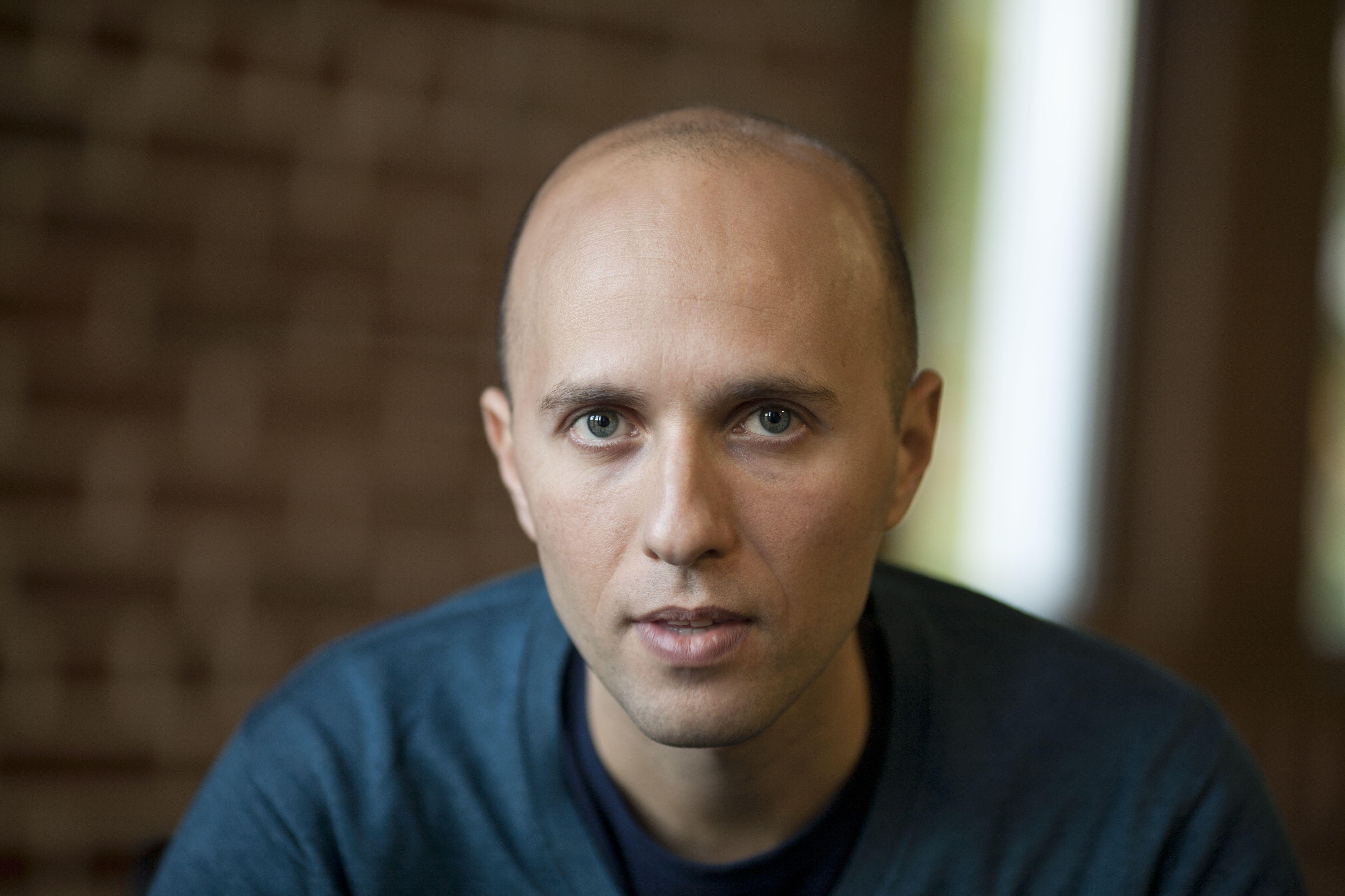 Septième lettre d'Israël: Entretien avec l'écrivain israélien Moshe Sakal, 1ère partie, par Chantal Ringuet  http://www.lindaleith.com/posts/view/227