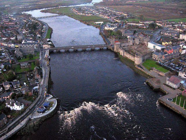 My Home - Limerick, Ireland