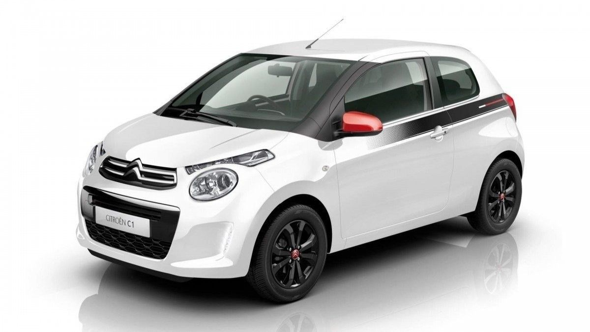 Citroen C1 2019 Review Specs And Release Date Redesign Price