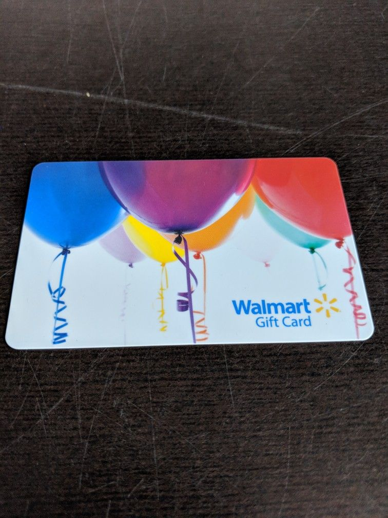 How To Get A Gift Card In A Balloon