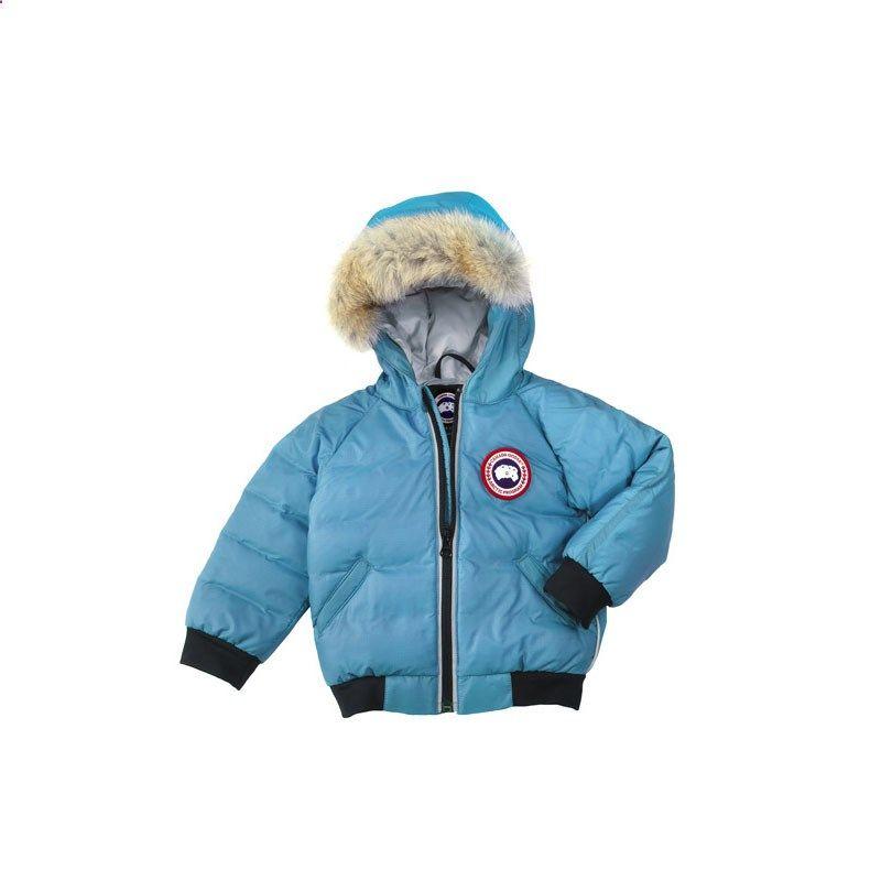 Canada Goose Baby SnowSuit Niños