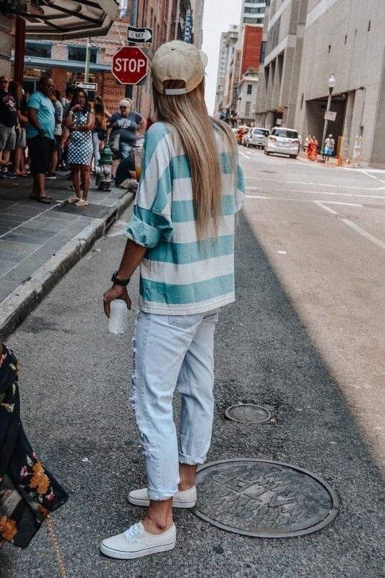 8 style Tomboy clothes ideas