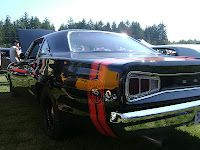 '68 Superbee restored by Vintage Paint, Body & Collision in Gresham, OR