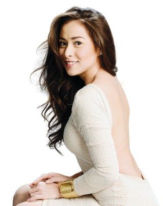 Cristine Reyes Cautious When Doing Horror Movies Reyes Actresses Horror Movies