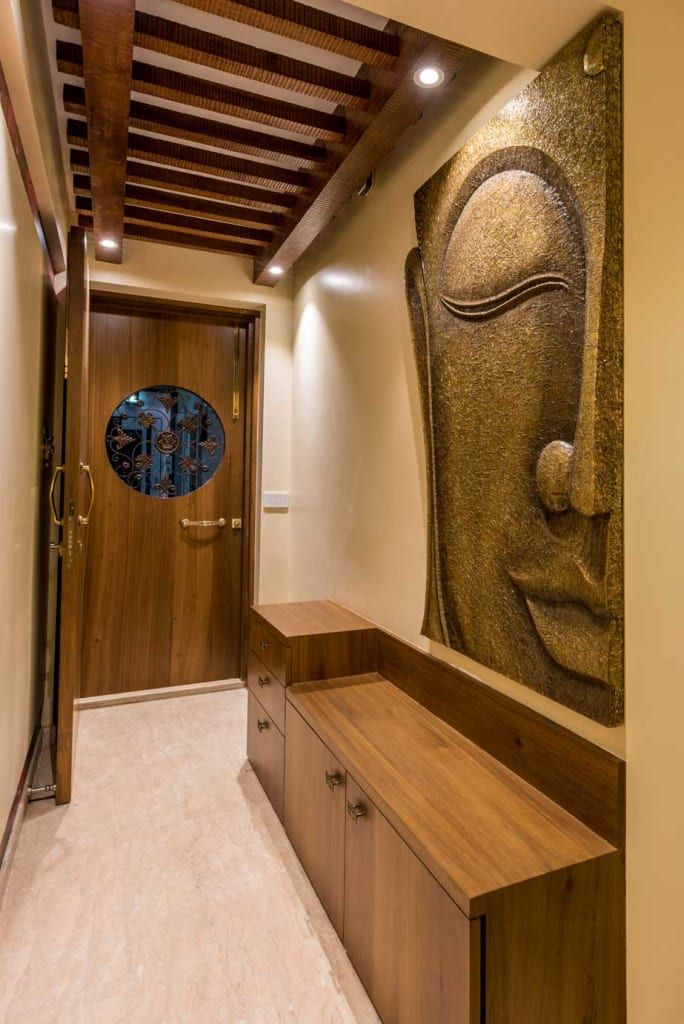 Buddha Face Classic By Istudio Architecture Classic In