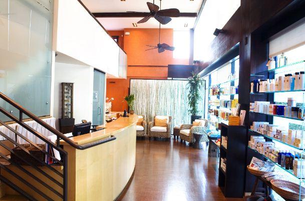 أفضل تنظيف بشرة في الرياض للرجال والنساء أفضل المراكز والعيادات بشرة وشعر Spa Interior Skin Care Clinic Spa Treatments