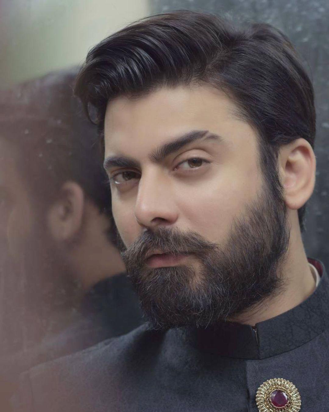 aisa dekha nahi khoobsurat koi ❤️ - #fawadkhan | fawad