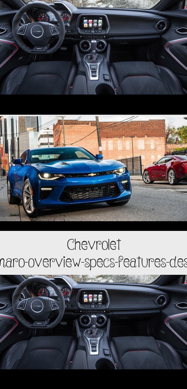 Chevrolet Camaro Overview Specs Features Design In 2020 Chevrolet Camaro Camaro Camaro Convertible