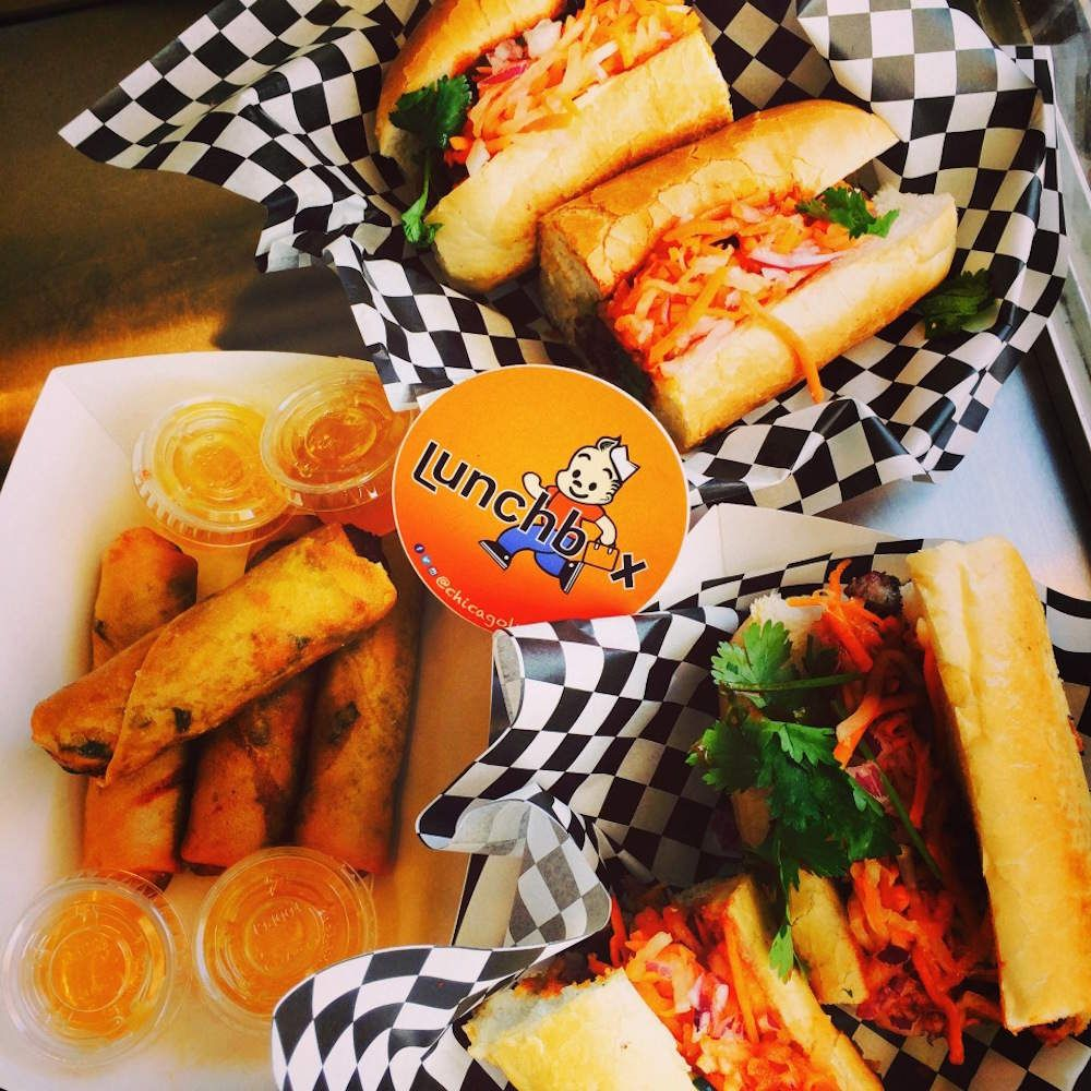 The ultimate chicago food truck guide chicago food