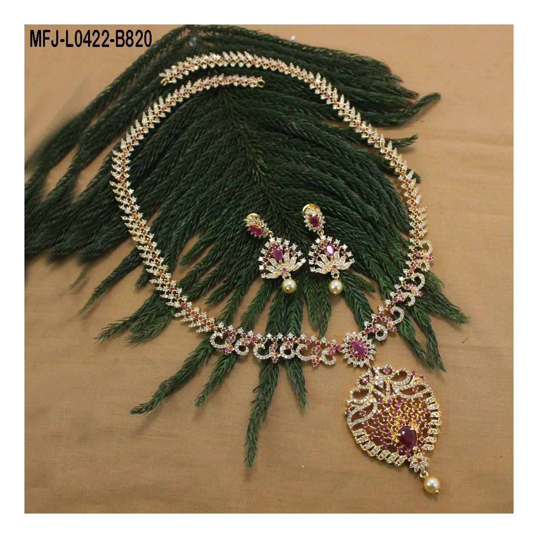 Image result for pearl and gold haram pearl diamond glitteratti