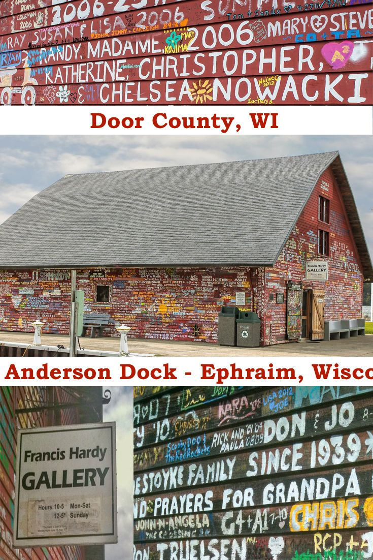 Anderson dock francis hardy art gallery ephraim in door county anderson dock francis hardy art gallery ephraim in door county wisconsin read solutioingenieria Images