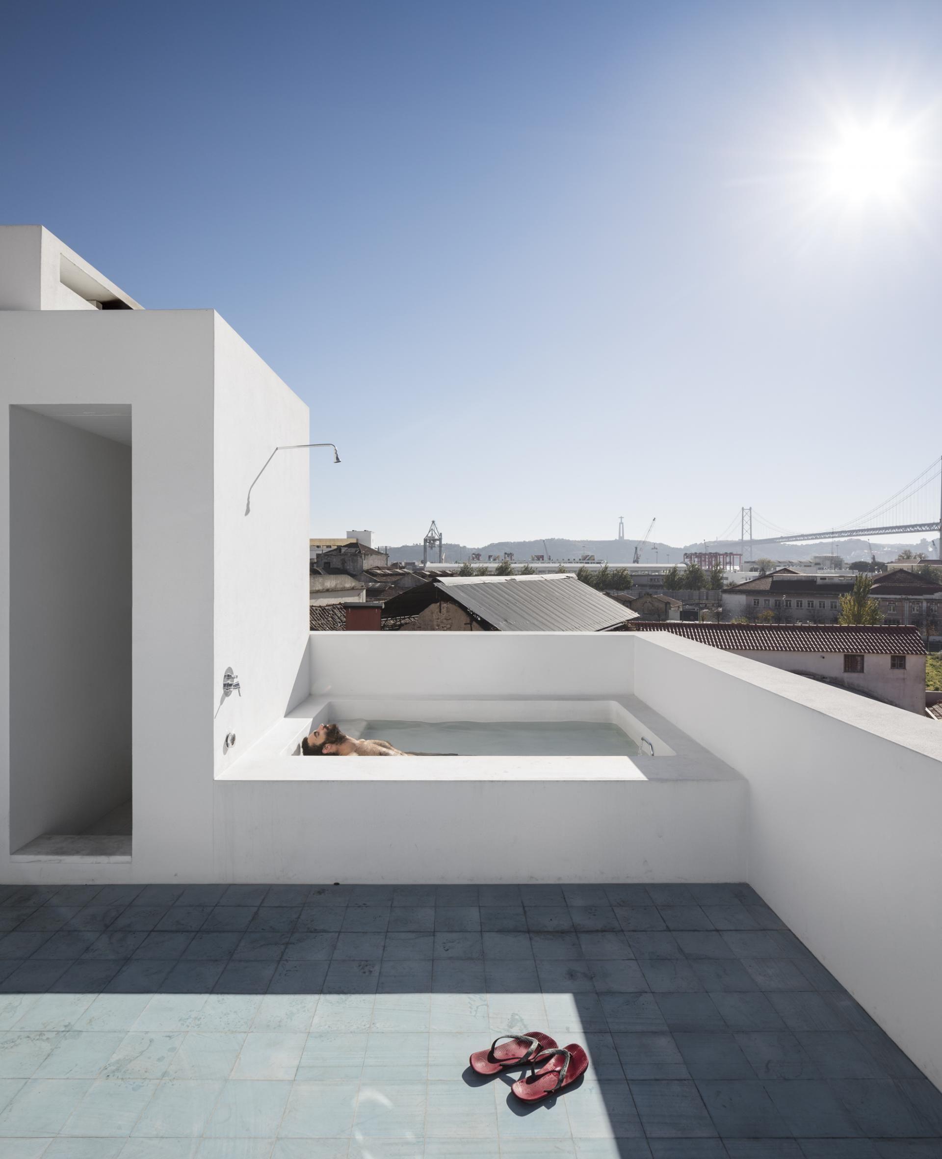 José Adriao Architects - Casa dos Prazeres