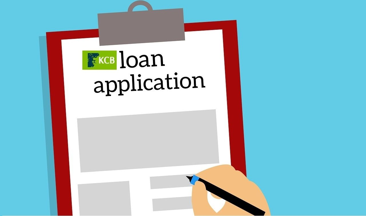 KCB Bank Unsecured Personal Loans in Kenya How to apply