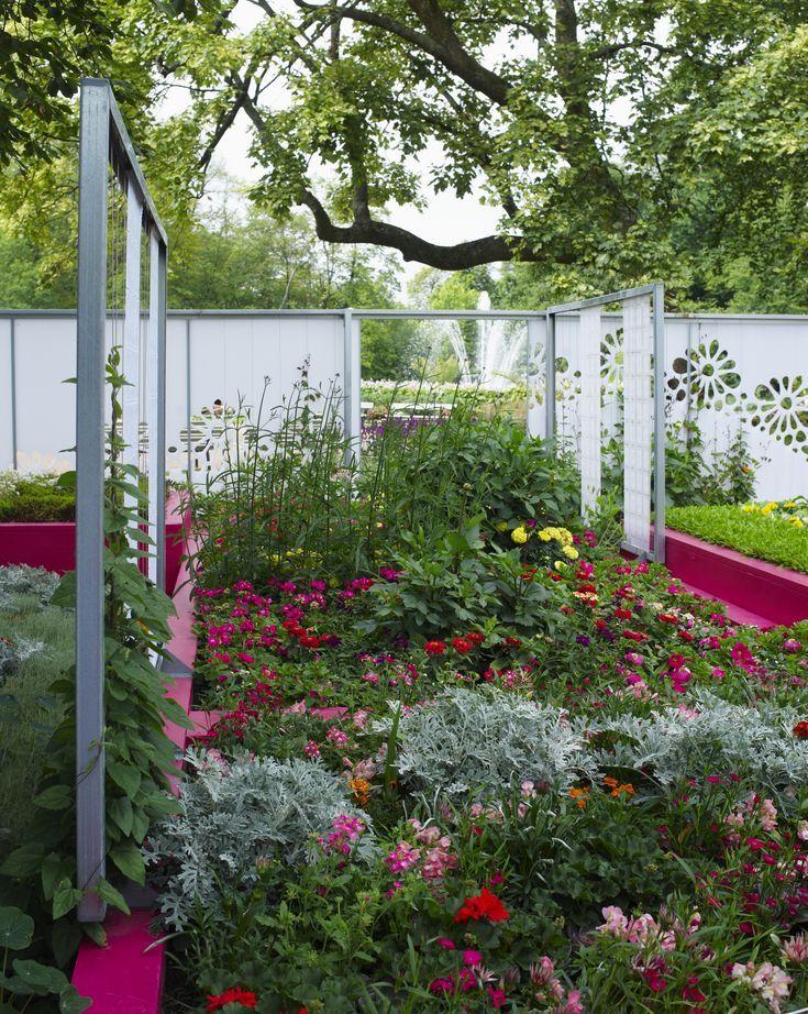 16 pretty flower garden borders for summer flower garden borders 16 pretty flower garden borders for summer mightylinksfo