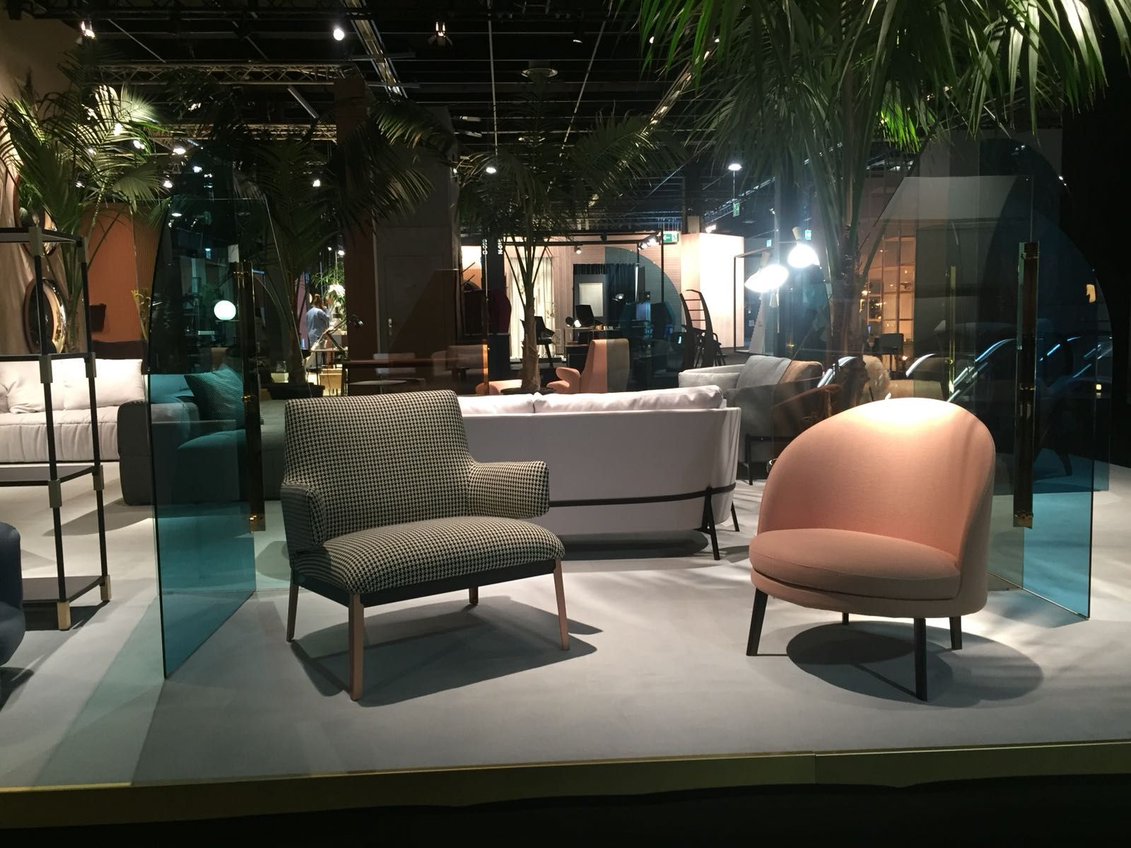Welcome to @immcologne 2018 Halle 2.2 Stand N 010 #arflex ...
