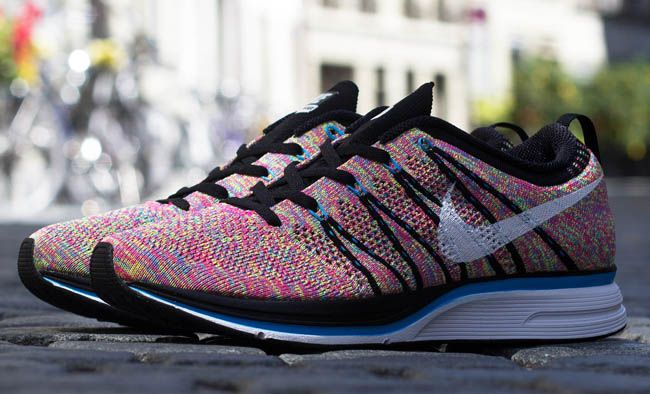 authentic authentic 100% high quality Releasing: Nike Flyknit Trainer+