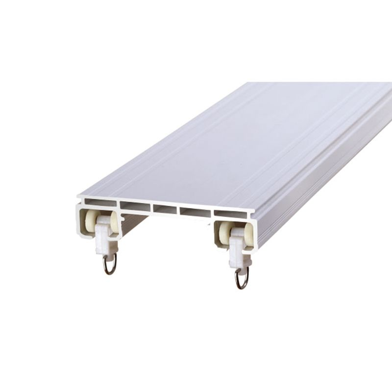 Szone Ceilling Double Curtain Rails Curtain Rails Double