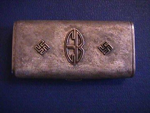 Eva Braun's purse