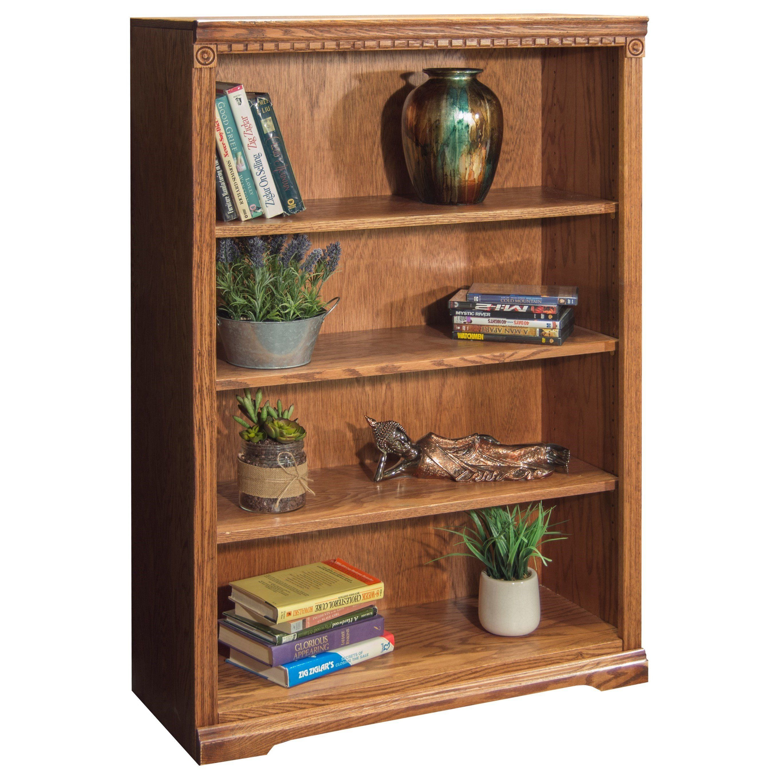 18 Inch Wide Bookcase Luxury Scottsdale Bookcase With Three Adjustable Shelves By Legends Furniture At Boulevard Ho Legends Furniture Bookcase Bright Furniture
