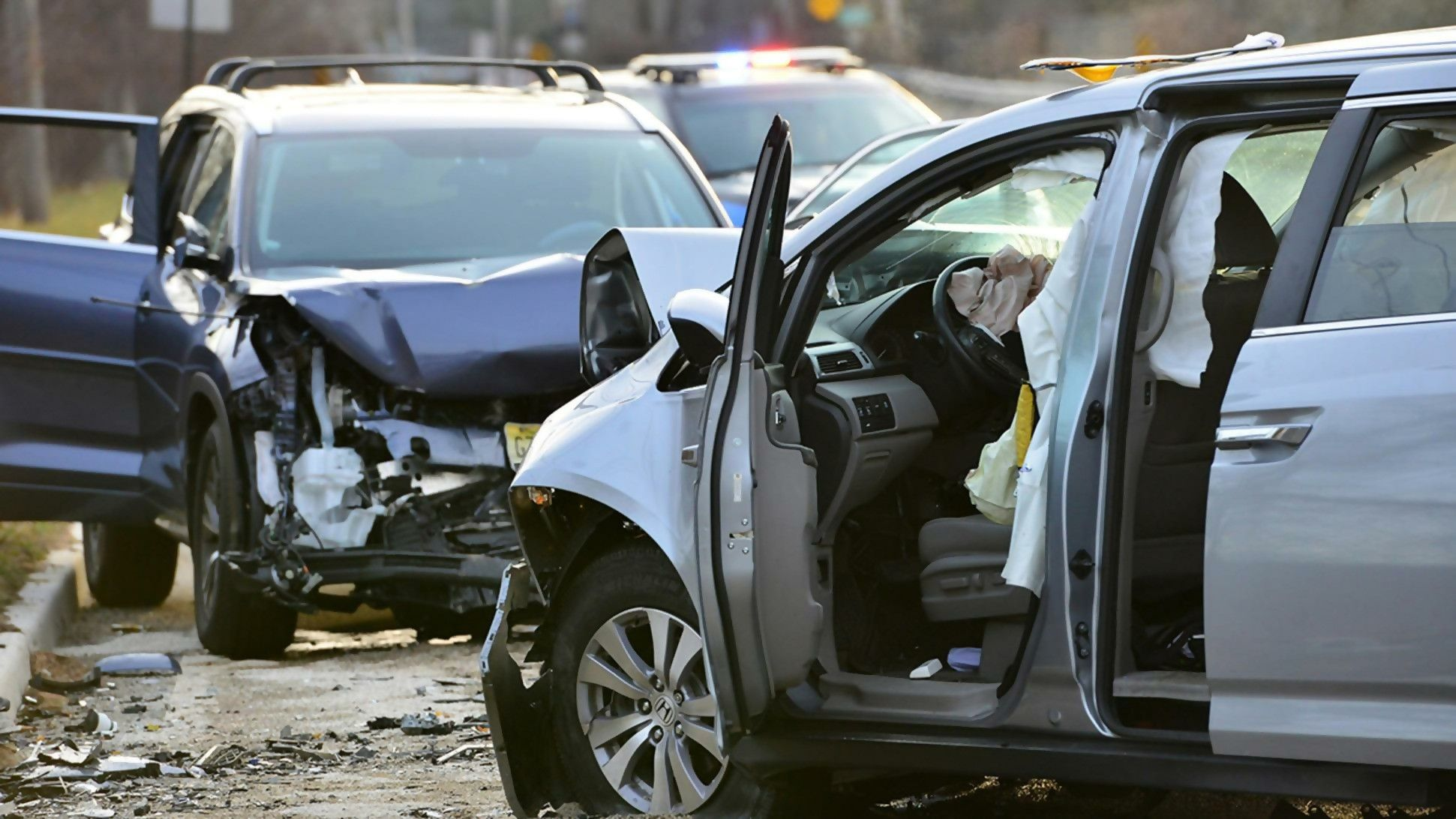 Motor Vehicle Accident Thinking about how to get fair for injuries sustained in a motor vehicle accident You can get muchneeded assistance when you contact the Law firm o...