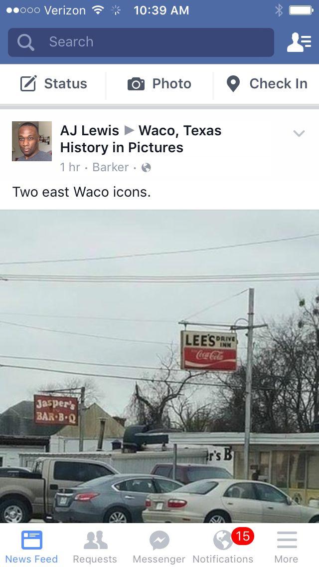 Waco Jasper S Waco