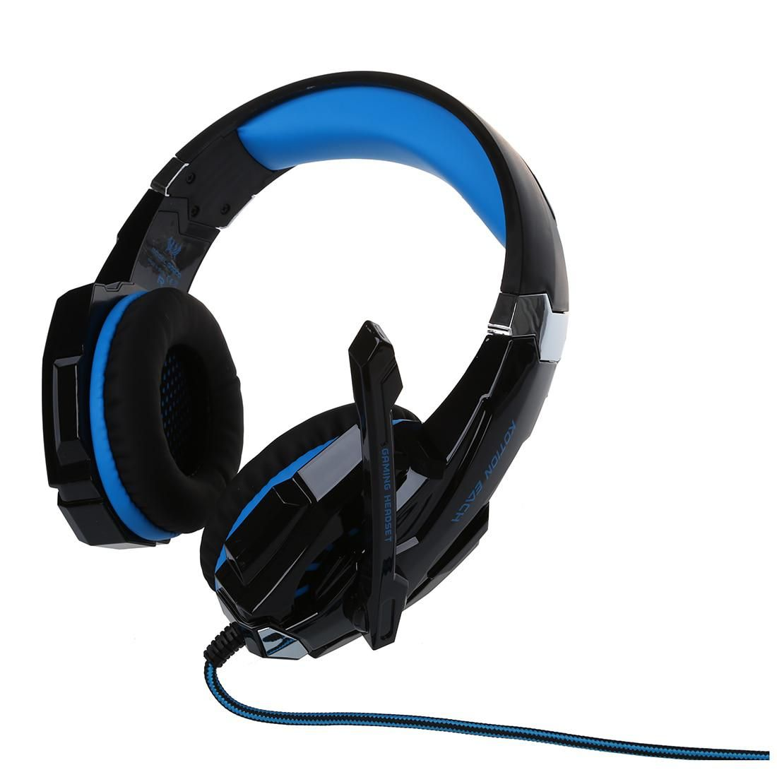 Kotion Each G9000 Gaming Headset For Play Station 4 Tablet Pc Iphone
