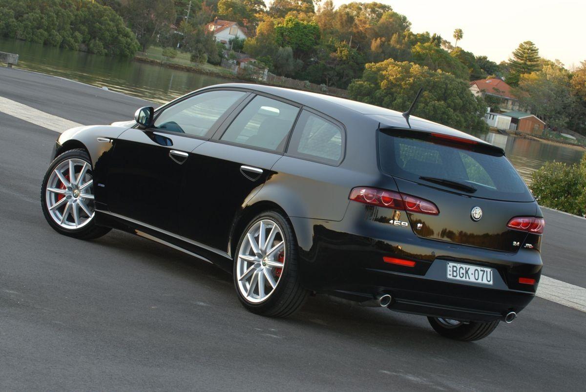 alfa romeo 159 sport wagon alfa romeo 159 wallpapers – top car