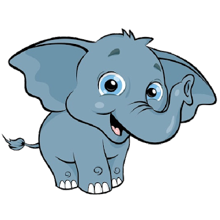 cute baby elephant cute cartoon clip art images all images are on a rh pinterest com free elephant clip art for baby shower free elephant clip art for printing