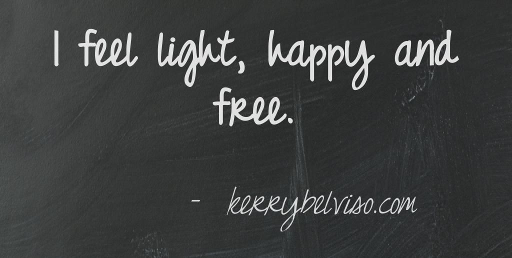 quotes about feeling free and happy