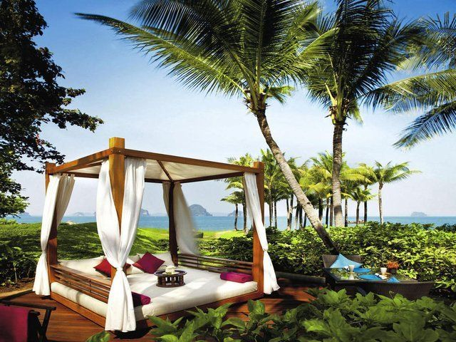 Ritz Carlton Phulay Bay, Krabi, Thailand #Luxury #Rodeoand5th
