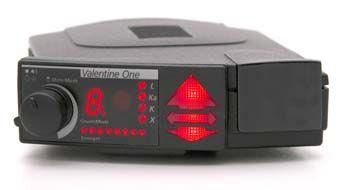 Veil Guy S Definitive Valentine One Review Radar Detector Detector Radar