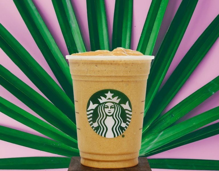 Guide To Dairy Free Starbucks Beverages And Food With Vegan Info Dairy Free Starbucks Vegan Starbucks Vegan Starbucks Drinks