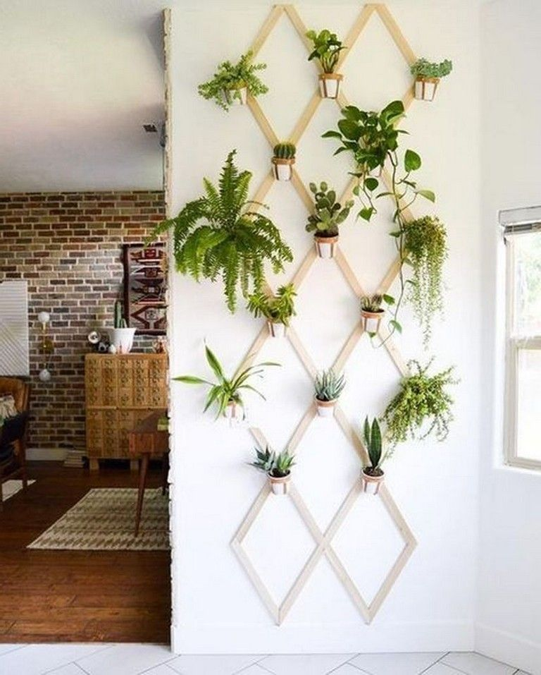 45+ Amazing Ideas to make Apartment Living Room Decor on Budget