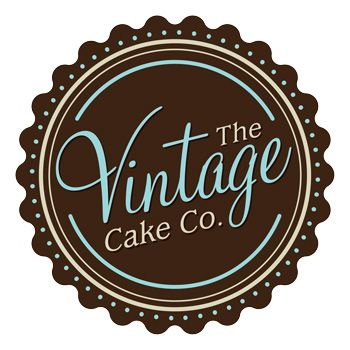 List of the 14 Best Cake Company Logo Vintage cakes ...