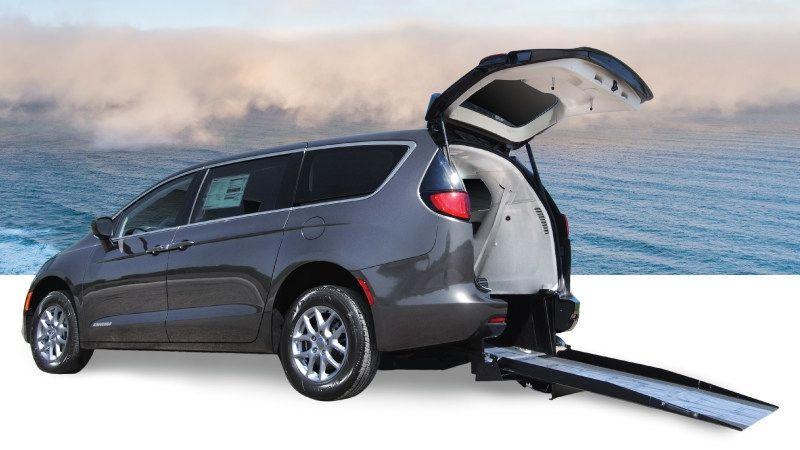 Rear Entry Vehicles for Sale in Battle Creek, MI
