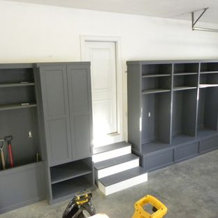 Mudroom Design Ideas, Pictures, Remodel And Decor