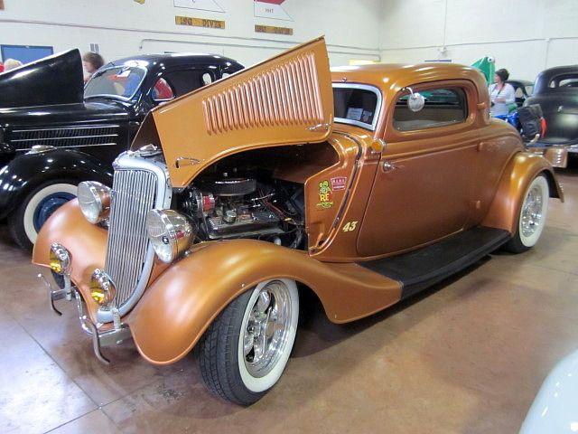 Harley Davidson: Hot Cars, Custom Cars