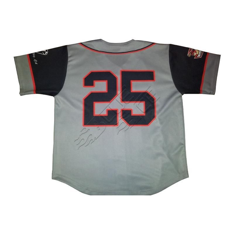 d45f0c9bd88 Customize Sublimated Baseball Jersey Design with custom logo ...