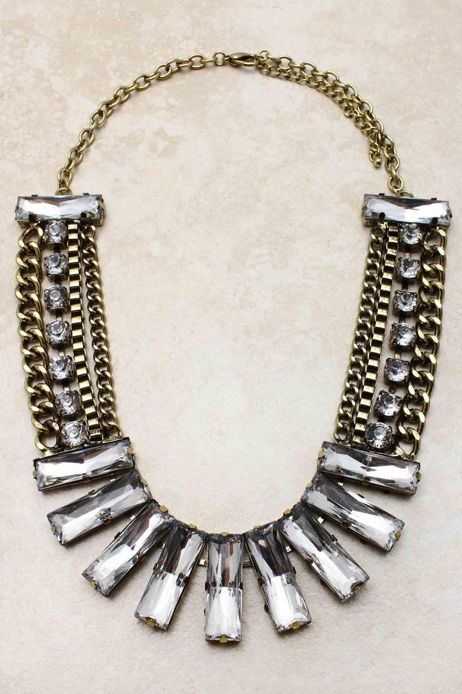 Valencia Necklace