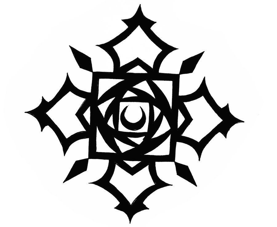 Anime Symbol Oc Pinterest Symbols Knight And Anime